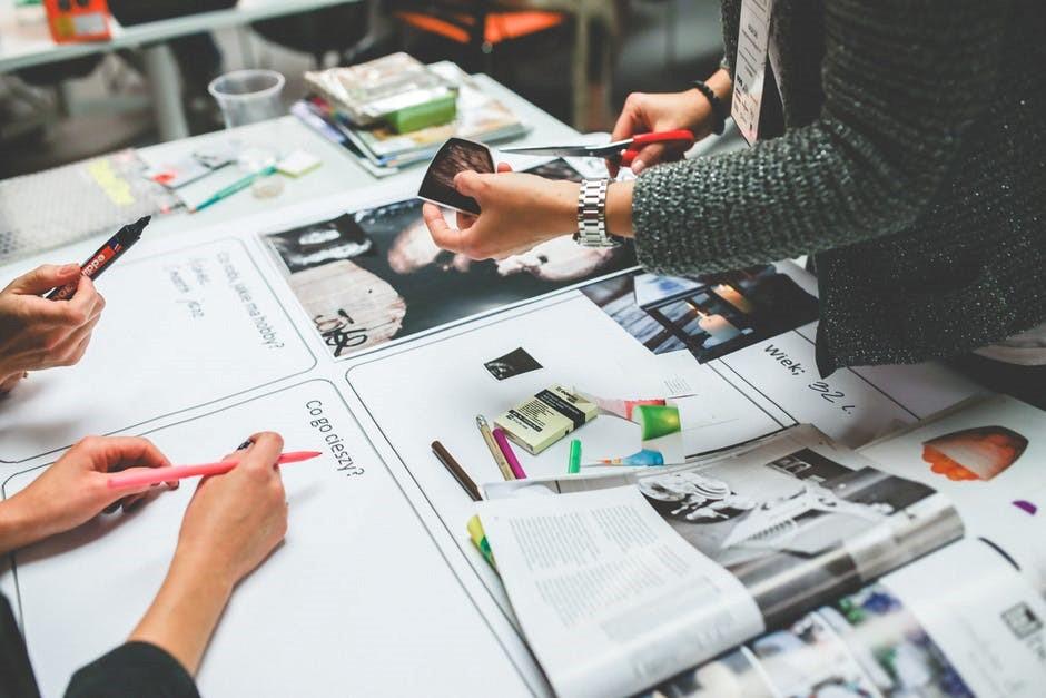 Blog o sestankih in tolmačenju